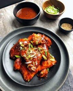 Instant Pot Gochujang Chicken | The Subversive Table