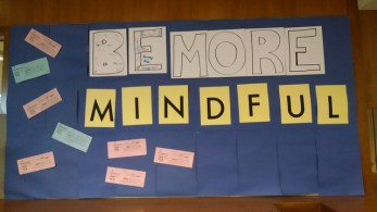 """""""Be More"""" was the theme of the year"""