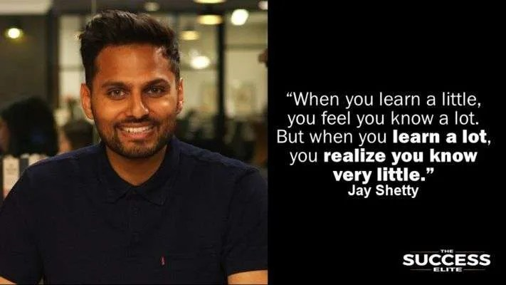Motivation, Inspiration, Encouragement, Jay Shetty