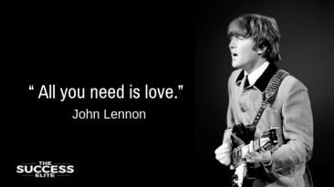 15 John Lennon Quotes On Love, Life, And Peace
