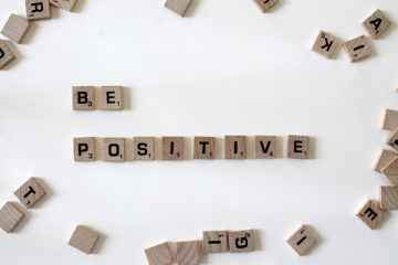 Το μυστικό της επίτευξης στόχων δεν είναι η θετική σκέψη