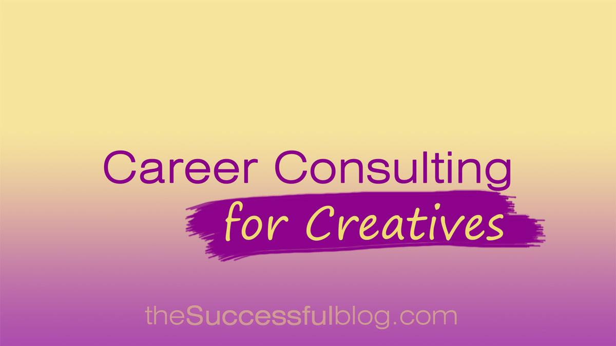 Συμβουλευτική καριέρας για creatives