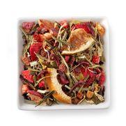 winterberry tea blend via teavana
