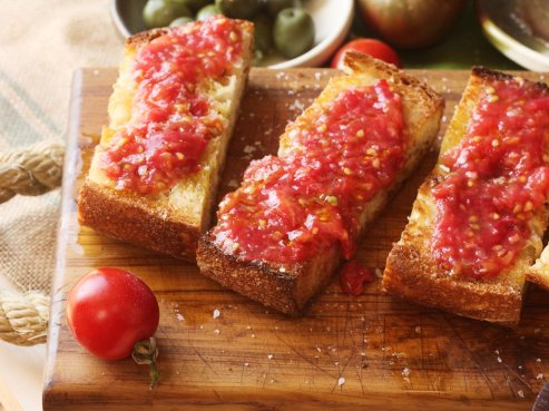 pan con tomate via serious eats