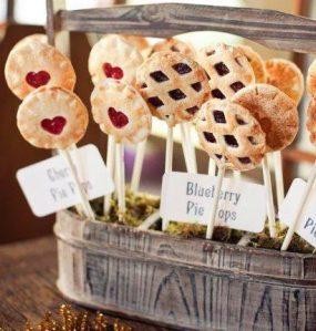 pie pops via national pie day