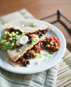 quick-vegan-gf-black-bean-quesadilla-via-pure-ella