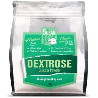 Happy Baking with The Sugar Breakup Dextrose