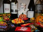 Halloween Sips and Sweets