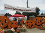 Autumn Art and Texas Wine Festival