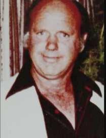 Stanley Braddy (Maureen's Father)