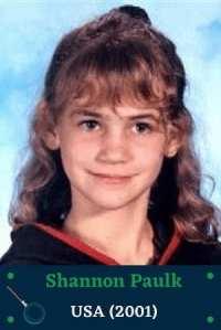 Read more about the article Shannon Nichole Paulk (True Crime)