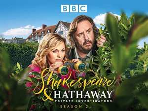 Read more about the article Shakespeare & Hathaway (Film Review)