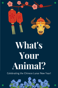What's Your Chinese Animal?