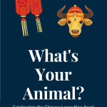 Read more about the article What's Your Chinese Animal?