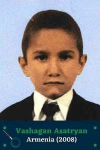 Read more about the article Vachagan Asatryan (Վաչագան Ասատրյանը ) (Missing Child)