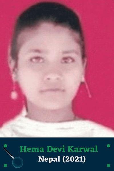 Hema Devi Karwal