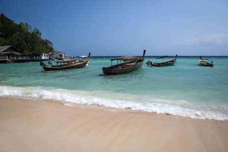 Koh Tao where Elise Dallemagne died