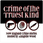 Crime of the Truest Kind podcast Logo