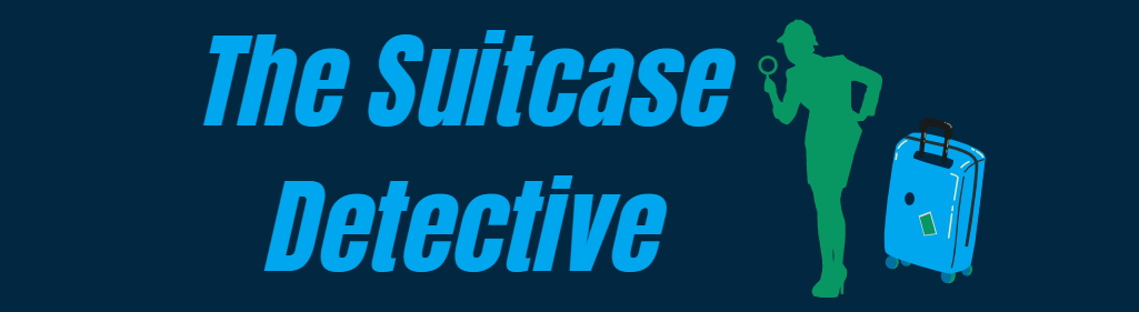 The Suitcase Detective