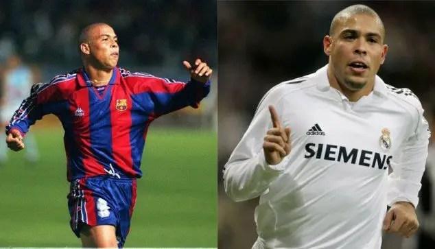 Ronaldo |