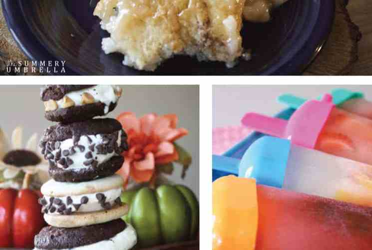8 Delicious Desserts That Will Make Your Mouth Water
