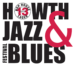 2017 Howth Jazz Festival