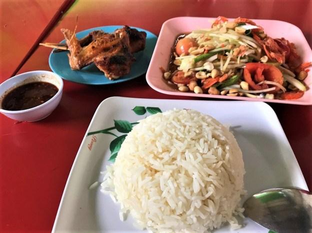 Som Tam Jay So Top 5 Eats in Thailand