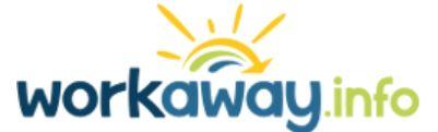 Workaway logo My workaway experience in Malaysia