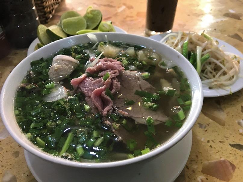 Pho Hung Top 5 Eats in Vietnam