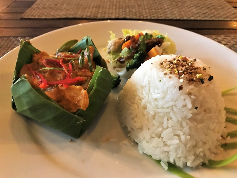 Amok fish Budget Breakdown How To Spend Less Than $50 Per Day in Cambodia