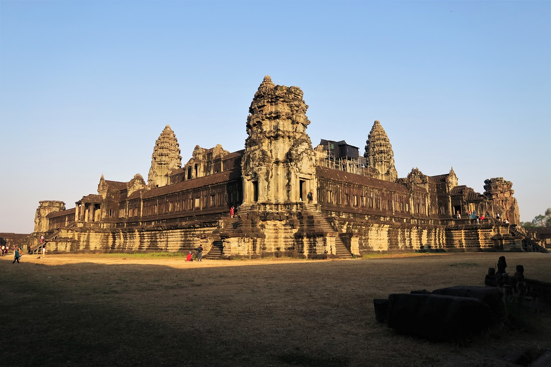 Angkor Wat Budget Breakdown How To Spend Less Than $50 Per Day in Cambodia