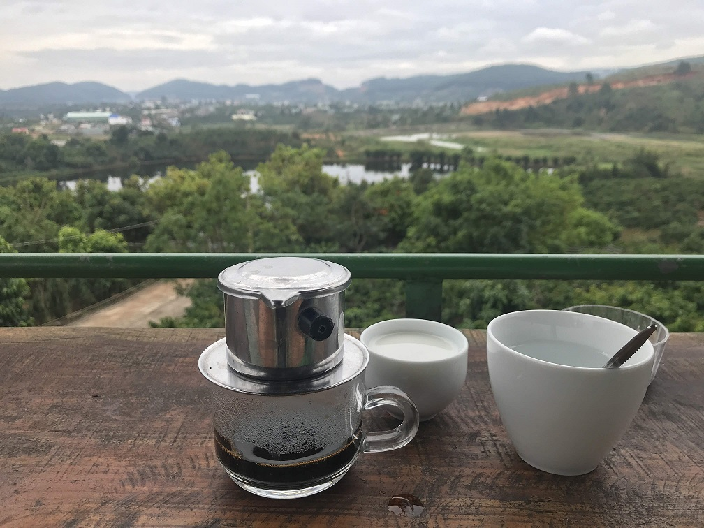 Kopi Luwak Budget Breakdown Solo Travel in South Vietnam