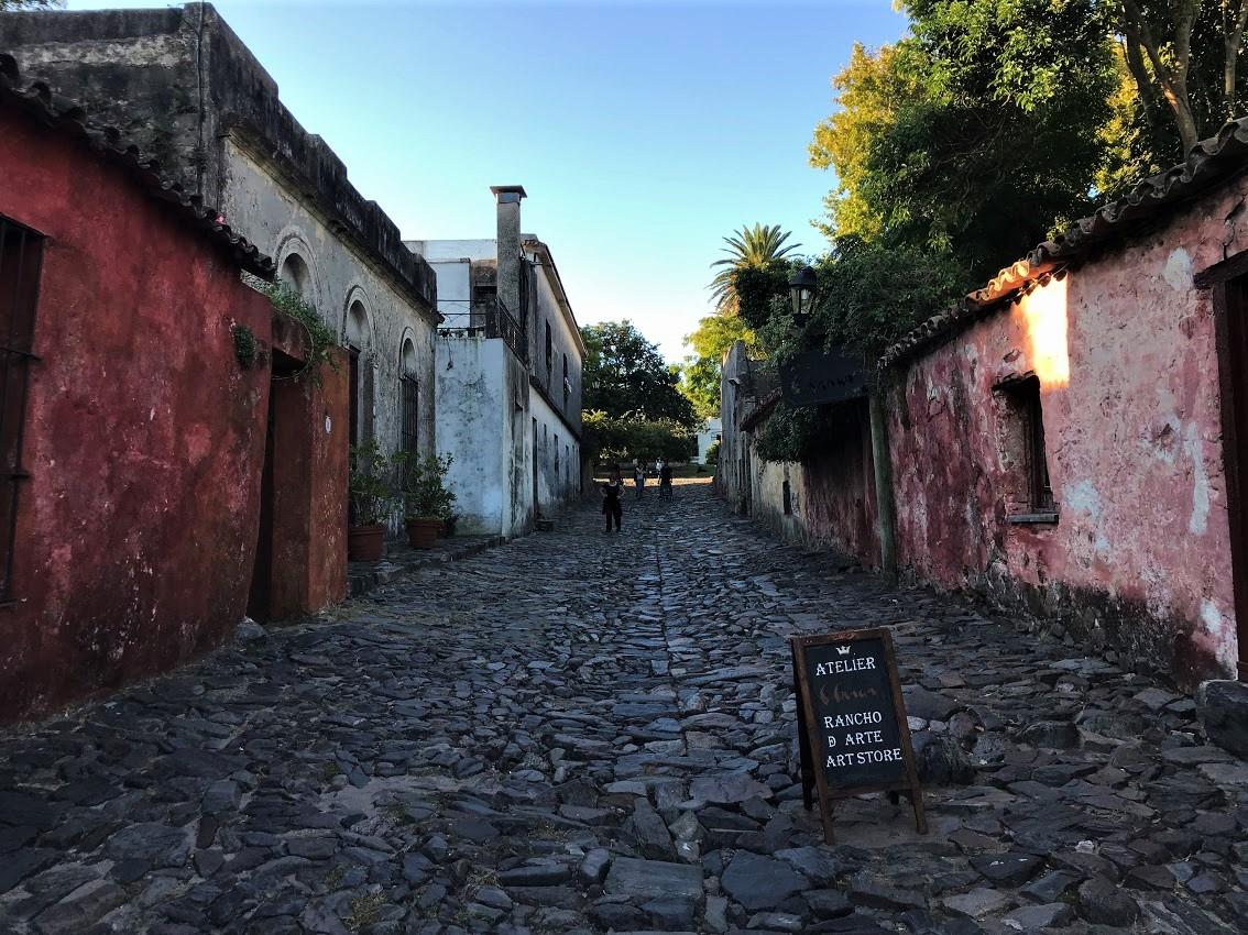 Colonia Del Sacramento Budget Breakdown 5 Days Travelling in Uruguay