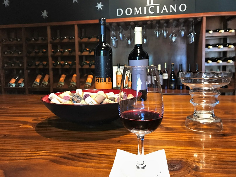 Malbec wine City Guides Buenos Aires