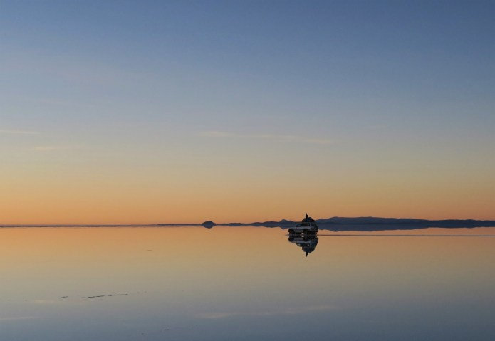Salar de Uyuni Budget Breakdown The Cost of Travelling Bolivia