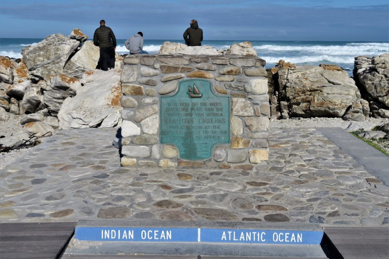 Cape L'Agulhas The Budget Traveller's Guide to the Garden Route Road Trip