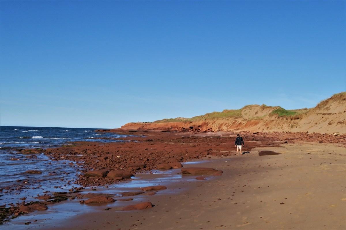 Cavendish-Beach-PEI-Budget-Breakdown-An-Atlantic-Canada-Road-Trip