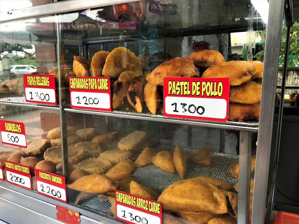 Empanadas-Budget-Breakdown-The-Cost-of-Backpacking-Colombia