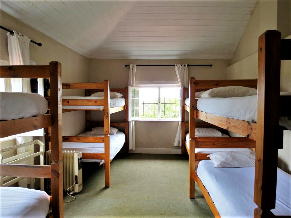 Fairy Knowe Backpackers The Budget Traveller's Guide to the Garden Route Road Trip