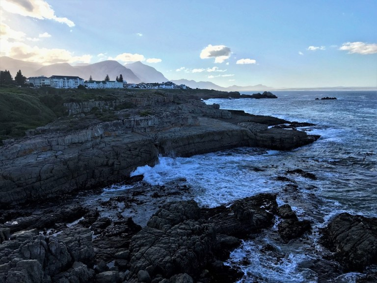 Hermanus The Budget Traveller's Guide to the Garden Route Road Trip