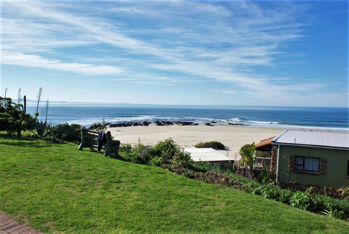Island Vibe Jeffreys Bay The Budget Traveller's Guide to the Garden Route Road Trip