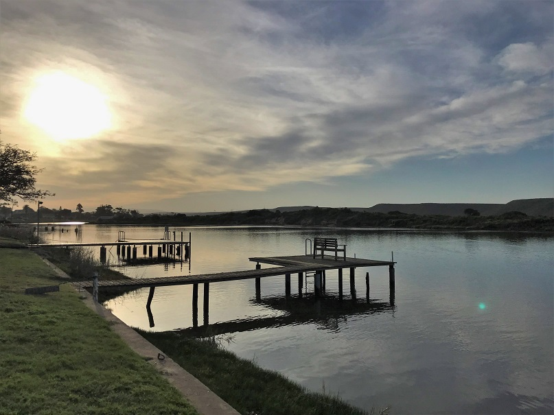 Riverfront Backpackers Port Elizabeth The Budget Traveller's Guide to the Garden Route Road Trip