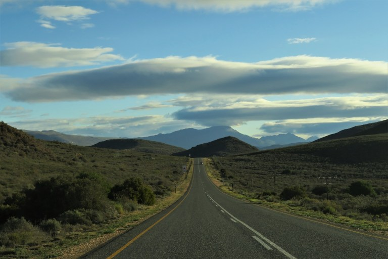 Route 62 The Budget Traveller's Guide to the Garden Route Road Trip