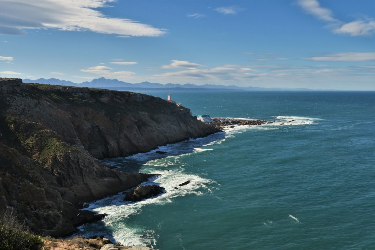St Blaize Hiking Trail The Budget Traveller's Guide to the Garden Route Road Trip