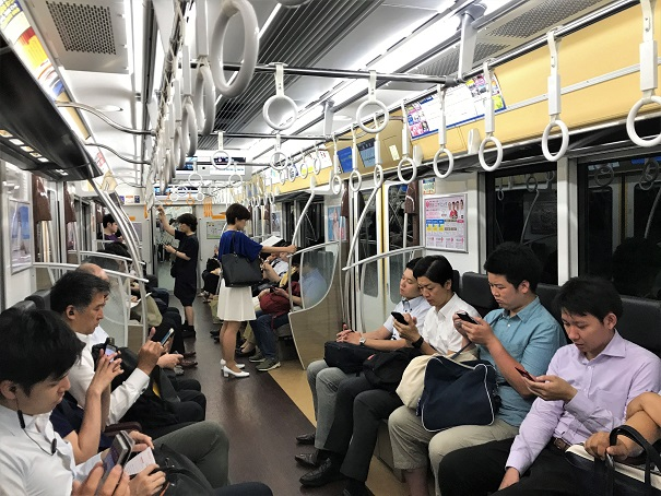 Inside-of-Tokyo-Metro
