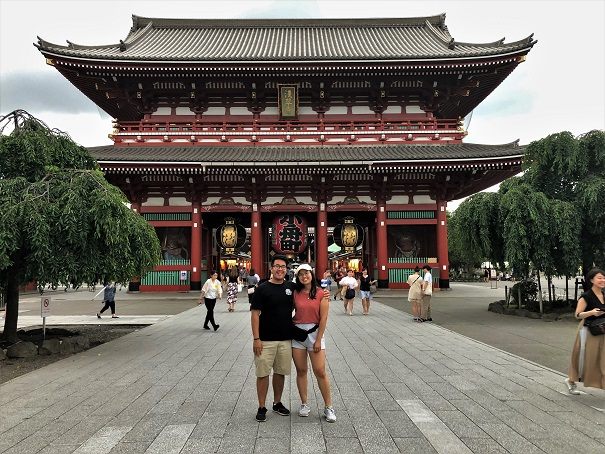 Sensōji-Temple-Budget-Breakdown-The-Cost-of-Travelling-in-Japan