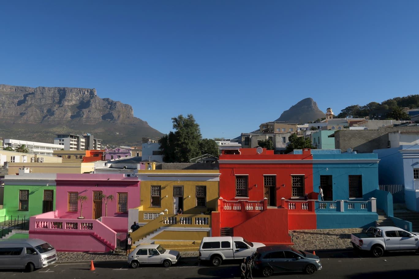 City Guides Cape Town on a Budget