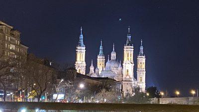 Winter Sun Pt 11 – Calpe to Zaragoza (via Valencia)