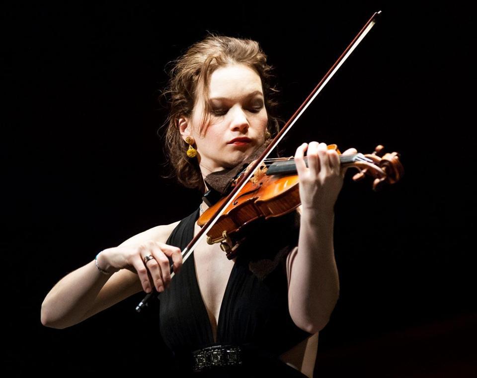 нас в симфоническом оркестре сисястые скрипачки с глубокой глоткой для тебя это
