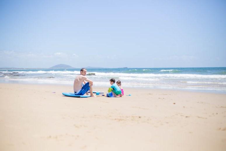 Mooloolaba Beach-4